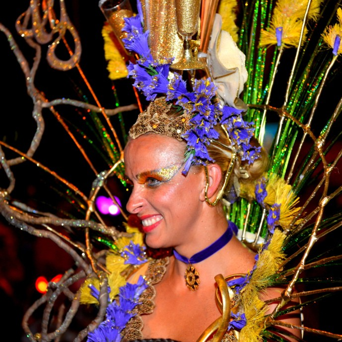 Carnevale estivo 2018 a Alba Adriatica