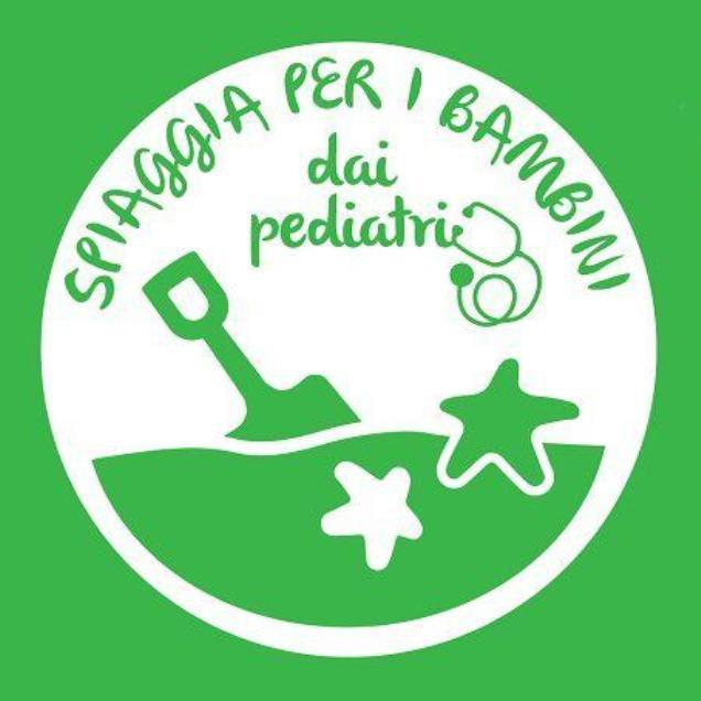 Bandiera Verde Pediatri a Alba Adriatica